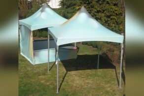 10 x 10′ Canopy Popup