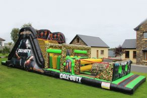 Call of Duty Obstacle