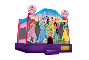 Princess 1 - Princess Bouncer